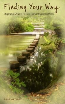 Songdove Books - Finding Your Way - Kimberley David