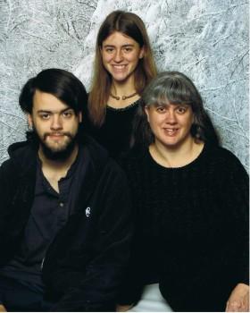 Songdove Books: Family Photo