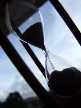Songdove Books - Hourglass