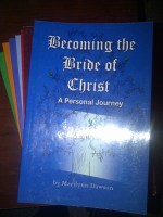 Songdove Books - Becoming the Bride of Christ: A Personal Journey -Volume 3