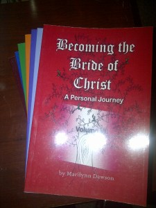 Songdove Books - Becoming the Bride of Christ: A Personal Journey -Volume 6