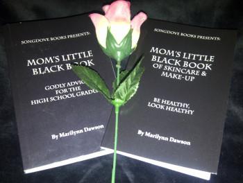 Mom's Little Black Book Set Sale
