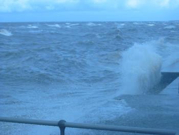 Songdove Books - Stormy Water