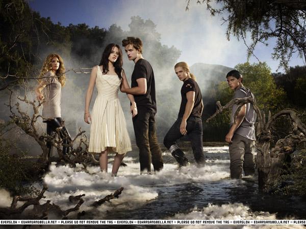 Bella rejoindra t-elle Edward ?
