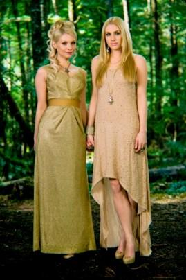 Tanya & Kate
