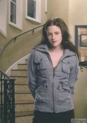Edward Cullen et Bella Swan dans Twilight (Ils étaient beaux, ils étaient jeunes) - Série City 1