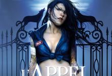 Photo of L'appel de La Lune de Patricia Briggs