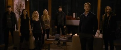 Le Teaser/Trailer de Breaking Dawn Part 2(Twilight 5) En Images !!!