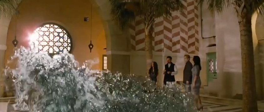 Le Teaser/Trailer de Breaking Dawn Part 2(Twilight 5) En Images !!!