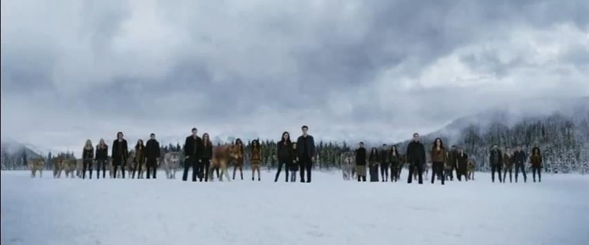 Le Teaser/Trailer de Breaking Dawn Part 2(Twilight 5) En Images !!! (2)