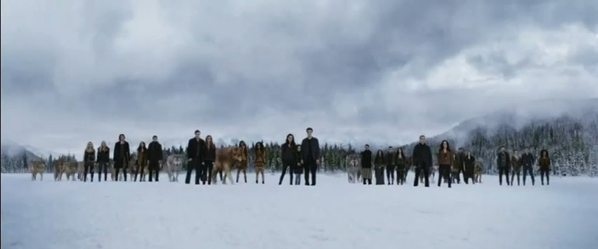 Le Teaser/Trailer de Breaking Dawn Part 2(Twilight 5) En Images !!! (2)