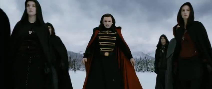 Le Teaser/Trailer de Breaking Dawn Part 2(Twilight 5) En Images !!! (4)