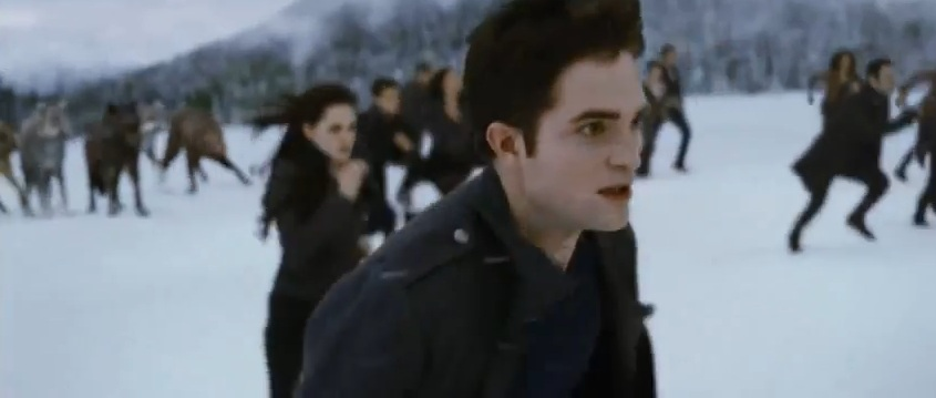 Le Teaser/Trailer de Breaking Dawn Part 2(Twilight 5) En Images !!! (8)