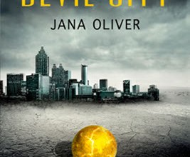 Photo de Devil City Tome 1 de Jana Oliver