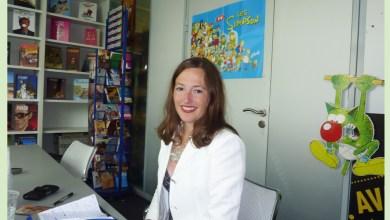 Photo of Compte-Rendu de ma rencontre avec Hope Tarr