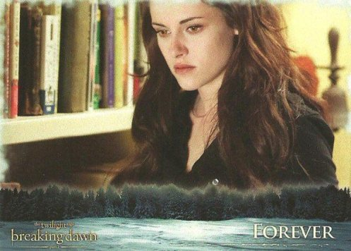 Des Images MQ Pour Breaking Dawn Part 2 / Twilight Chap 5