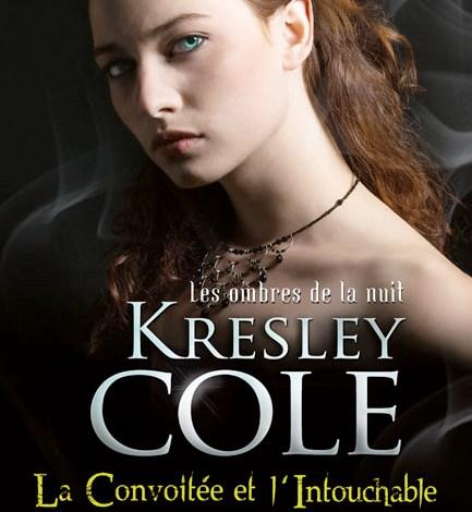 Photo of Les Ombres De La Nuit : La Convoitée et L'intouchable De Kresley Cole