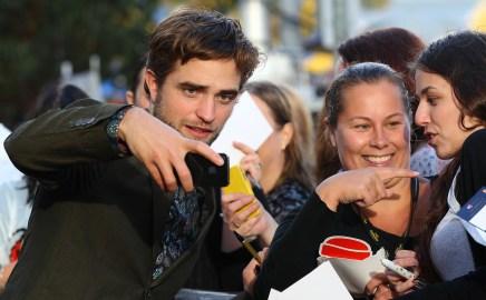 Robert Pattinson, Cet As De La Mode (Sydney- 21/10/12)