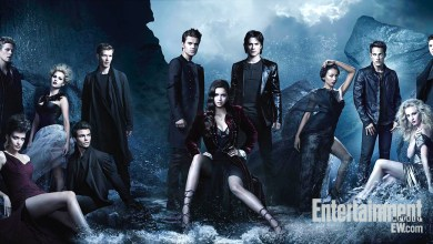 Photo de Nouvelle photo promotionnelle pour la saison 4 de The Vampire Diaries