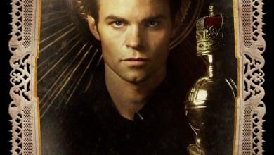 Photo of Elijah sera de la partie pour le spin-off de TVD!!