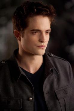 Breaking Dawn Part 2 : Deux Nouvelles Stills en HQ d'Edward Cullen et Bella... Cullen !