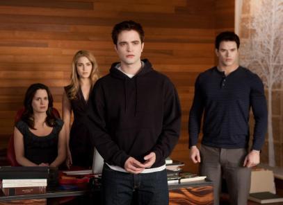 Nouvelles Images HQ Promotionnelles de Breaking Dawn Part 2 / Twilight Chap 5 !