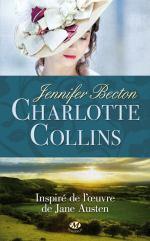 Charlotte Collins de Jennifer Becton