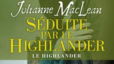 Photo de Séduite par le Highlander de Julianne MacLean