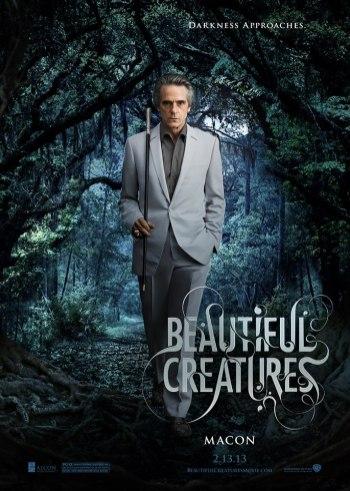 Beautiful Creatures_Macon poster