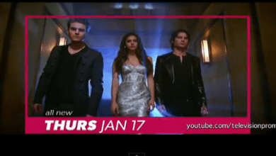 Photo de The Vampire Diaries – Promo S04E10  » After School Special «