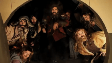 Photo of Parodie Vidéo de : Le Hobbit Un voyage Inattendu Par The Hillywood Show