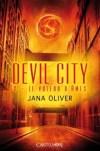 Devil City Tome-2 : Le Voleur d'Ames