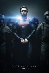 Man Of Steel (Superman)