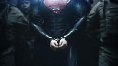 Photo de Sublime Trailer Officiel de Man Of Steel (Superman) Avec Henry Cavill
