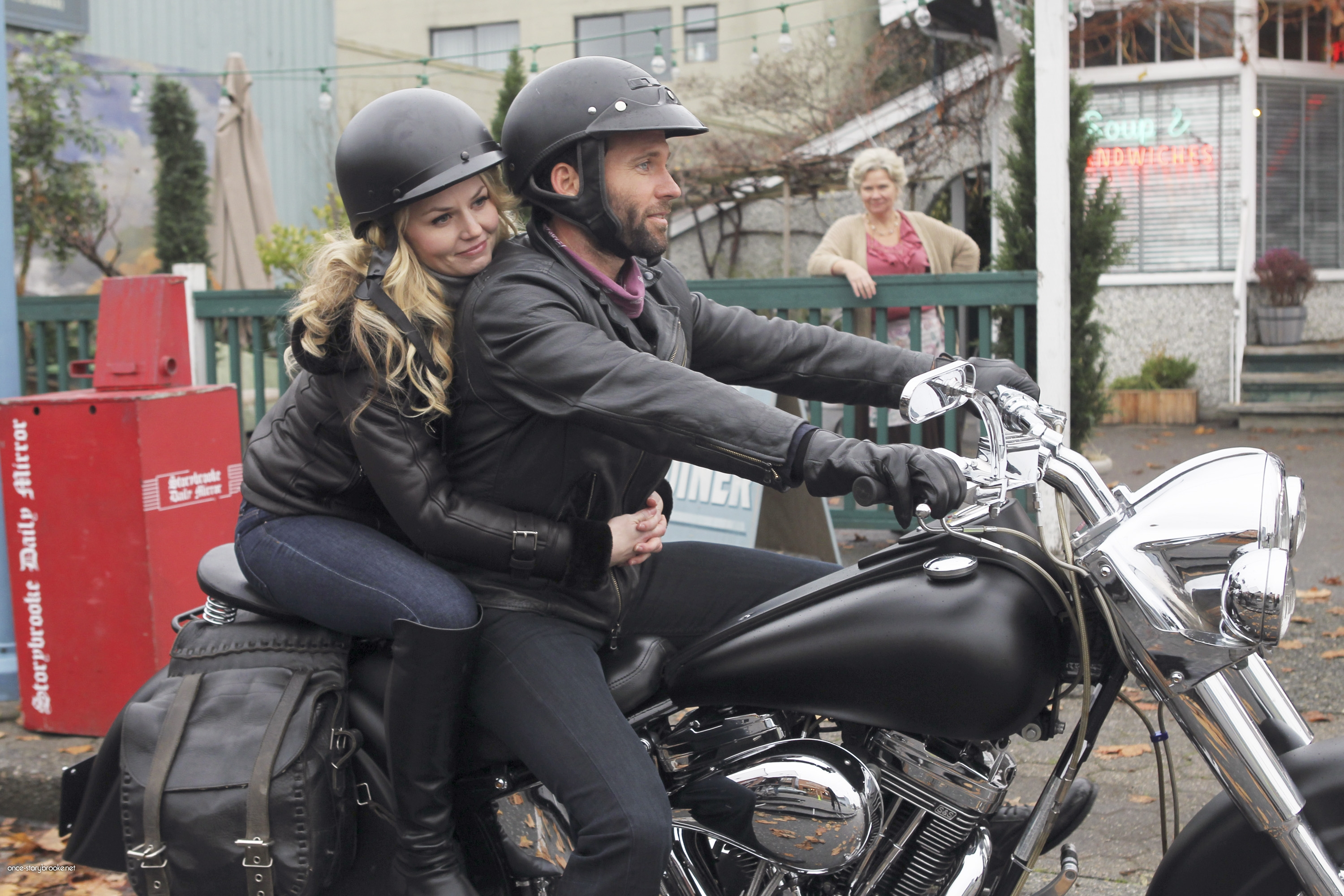 Once Upon A Time S1 - Ep 13- 021