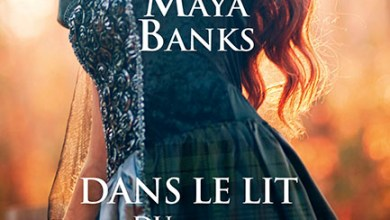 Photo de Les McCabe Tome 1: Dans Le Lit Du Highlander de Maya Banks