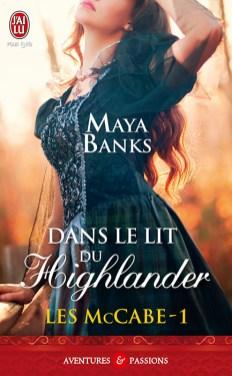 Les McCabe – 1 Dans le lit du highlander