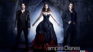 Photo of La saison 4 de The Vampire Diaries débarque ce soir sur NT1 !