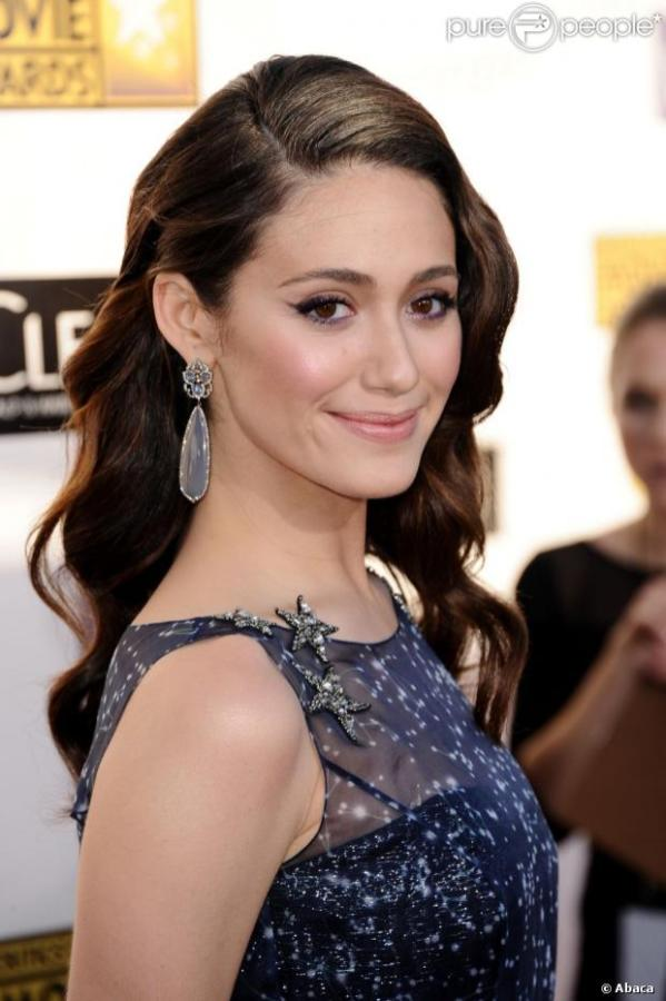 emmy-rossum-critics-choice-movie awards2013
