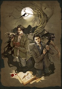 Hunters by Ellaine