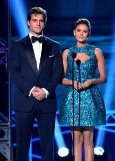 18th Annual Critics' Choice Movie Awards - Fixed Show
