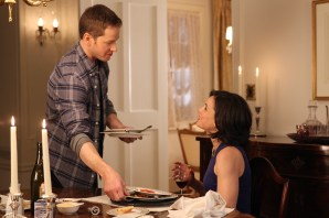 Once Upon A Time – Saison 1 – Episode 20 - La promesse de Pinocchio 004