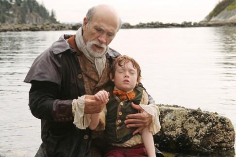 Once Upon A Time – Saison 1 – Episode 20 - La promesse de Pinocchio 017