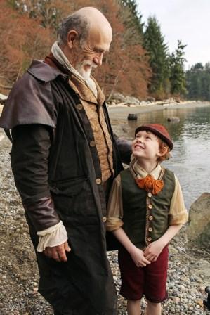 Once Upon A Time – Saison 1 – Episode 20 - La promesse de Pinocchio 022