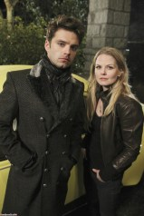 Once Upon A Time - Saison 1 - Episode 17 : Le Chapelier Fou 12
