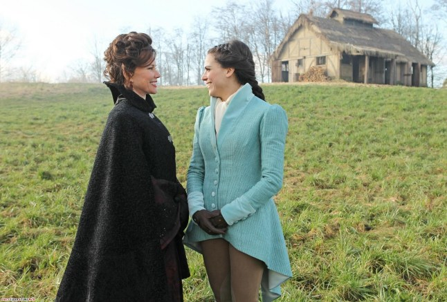 Once Upon A Time - Saison 1 - Episode 18 : Daniel 06