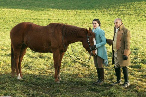 Once Upon A Time - Saison 1 - Episode 18 : Daniel 07