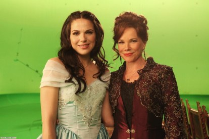 Once Upon A Time - Saison 1 - Episode 18 : Daniel 11