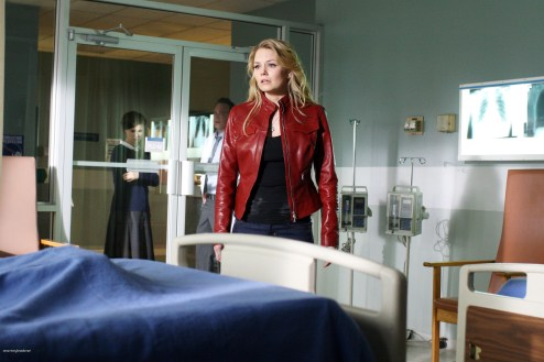 Once Upon A Time Saison 1 Episode 22 - Le véritable amour 003