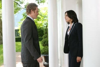 Once Upon A Time Saison 2 Episode N°1 - Broken (Brise) 003